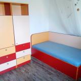 Set mobila dormitor - Mobilier camera fete