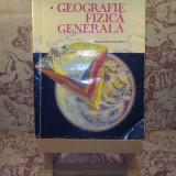 Manual Clasa a IX-a, Alte materii - Grigore Posea - Geografie fizica generala manual pentru clasa a IX a