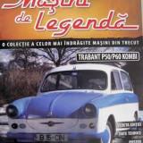 Macheta auto, 1:12 - VAND COLECTIA MASINI DE LEGENDA NR 1-68 MACHETE MASINI INCLUSE