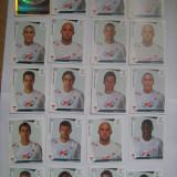 PANINI - Champions League 2009-2010 / Debreceni VSC (20 stikere) - Colectii