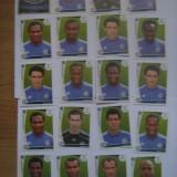 PANINI - Champions League 2009-2010 / Chelsea Londra (20 stikere) - Colectii