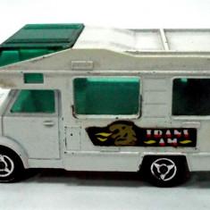 Macheta auto - MAJORETTE- REGULAR- REMORCA AUTO -FOURGON -++2501 LICITATII !!