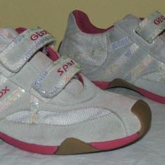 Adidasi GEOX - nr 38 - Adidasi dama