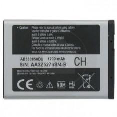 Baterie telefon - Acumulator Samsung AB553850DU, D880 Duos, D880i, D888, D980, Player Duo ORIGINAL