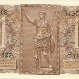 REGATUL ITALIEI 1 LIRA 1939 ( ITALIA ) GREU DE GASIT IN UNC