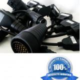 Kit set 23 cabluri adaptoare Autocom sau Delphi pentru turisme si camioane