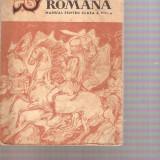 Limba romana manual pentru clasa a VIII a