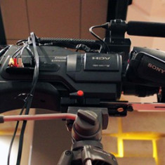 Vand Sony HVR-HD 1000E - Lentile Camera Video
