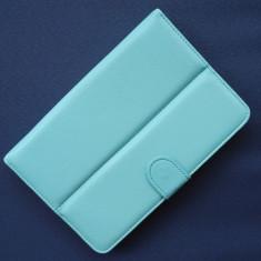 Husa 9. 7 inch husa gps husa 9.7 inch bleo Husa tableta 9.7 inch albastra Husa protectie tablete pc 9.7 inch husa cu suport husa 9.7