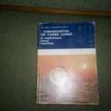COMANDANTUL DE CURSA LUNGA-IN EXPLOATAREA NAVEI MARITIME-GIURASCU CHIRIAC-