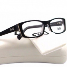 Rame DOLCE GABBANA DG 1212 1871 50-16-135 - Rama ochelari D&G