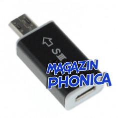 Adaptor HDMI - Adaptor micro USB 5 pin to 11 pin MHL HDMI Samsung Galaxy S3 I9300 + expediere gratuita Posta - sell by PHONICA