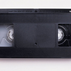 SONY S-VHS 120