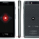 Vand Motorola DRIOD RAZR XT 912 - Telefon Motorola, Negru, Nu se aplica, Neblocat, Dual core, 2 GB