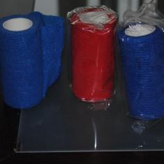 Vand fase elastica pentru incheieturi
