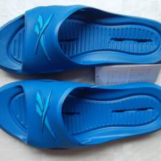 Slapi barbati - Reebok Kobo V - slapi originali, papuci plaja barbati !