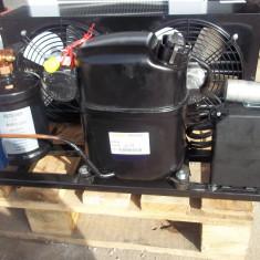Agregat congelare Electrolux 3 kw - Vitrina Frigorifica