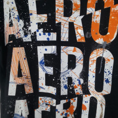 Tricou Aeropostale original 100%, bumbac 100%, S, M, XL, nou cu eticheta - Tricou barbati Aeropostale, Culoare: Din imagine, Maneca scurta
