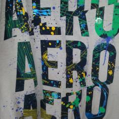 Tricou Aeropostale, original 100%, bumbac 100%, L, nou cu etichete - Tricou barbati Aeropostale, Marime: L, Culoare: Din imagine, Maneca scurta