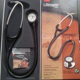 Stetoscop Littamann 3M Cardiology III