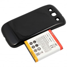 Baterie telefon, Samsung Galaxy S3, Li-ion - BATERIE SAMSUNG GALAXY S3 3600 mA cu capac