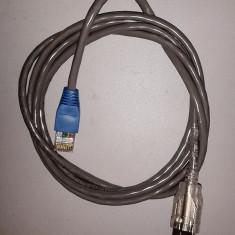 Cititor coduri de bare - Cablu USB pentru cititor de coduri de bare (scaner) Symbol LS2208