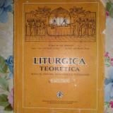 Liturgica teoretica( manual pentru seminariile teologice)-Ene Braniste