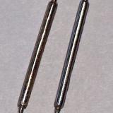 Piese Ceas - Pereche telescoape 16 mm (pentru brăţară)