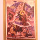 CCO - CALENDAR DE COLECTIE - TEMATICA RELIGIOASA - 2002 - Calendar colectie