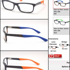 Rama ochelari - Rama Marc Jacobs MMJ 566 autentic