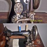 Masina de cusut: Adolf Swartz Winselmann - DOAR IN BRASOV