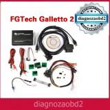 Tester diagnoza auto - Tester tunning FGTech diagnoza tuning Galletto 4 v54 FULL - OBD2 BDM MODIFICAT