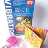 Jucarii erotice - INEL VIBRATOR + 2 prezervative cadou !!!