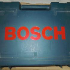 Valiza de transport pentru filetanta / Masina de gaurit BOSCH