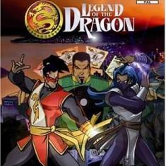 Jocuri WII Altele, Arcade, 12+, Multiplayer - Legend of the Dragon - Joc ORIGINAL - Nintendo Wii