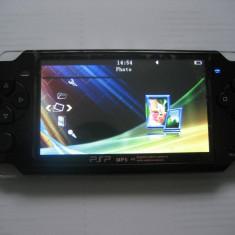 MP4 player, camera foto PSP - Mp4 playere Alta, 2GB, Negru