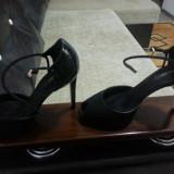 Pantofi dama - PANTOFI ZARA BASIC-40