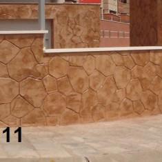 Ciment - Beton amprentat