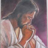 Ultima rugaciune ? - semnat  V.Coman 1996