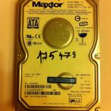 Hard disk hdd Maxtor DiamondMax 10 6V200E0 200GB SATA, 200-499 GB, Rotatii: 7200, 8 MB