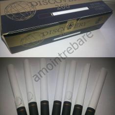 Tuburi pentru tigari Discovery - Foite tigari