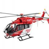 Model elicopter Eurocopter EC145 DRF - Revell 04897