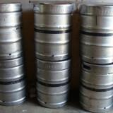 vand butoaie bere inox