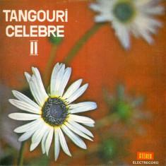 Orchestra Electrecord_Alexandru Imre - Tangouri Celebre 2 / II (Vinyl) - Muzica Latino electrecord, VINIL