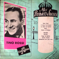 Tino Rossi - Mes Premiers Succes (10