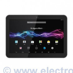 TABLETA EAGLE 10.1 INCH ANDROID 4.4 KRUGER&MA