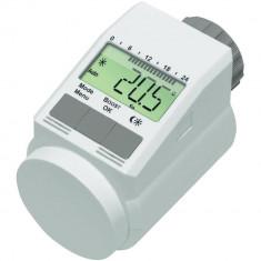 Termostat Digital cu Afisaj LCD Programabil Pentru Calorifer, GARANTIE 12 lUNI!