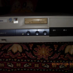 Sisteme desktop fara monitor, 2 GB, 40-99 GB, Altul, Fara sistem operare - Vand calculator pentru piese