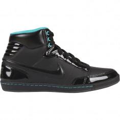 Ghete Nike Double Team 43216400 NOI ORIGINALI - Ghete dama Nike, Marime: 38, 37.5, Culoare: Negru, Marime: 37.5, Negru