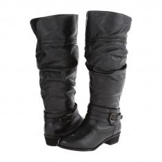 Boots femei 156 Steve Madden Casstrow - Wide Calf   100% originali   Livrare cca 10 zile lucratoare   Aducem pe comanda orice produs din SUA - Cizme dama